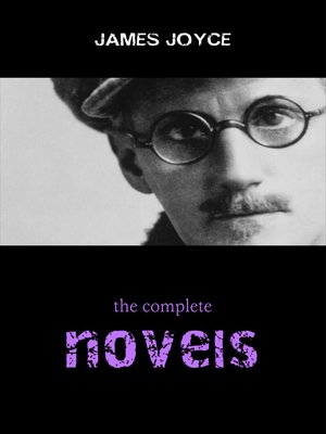 cover image of James Joyce Collection