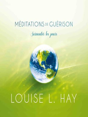 cover image of Méditation de guérison