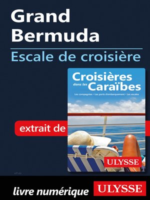 cover image of Grand Bermuda--Escale de croisière