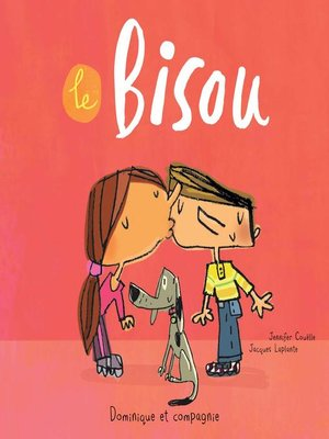 cover image of Le bisou