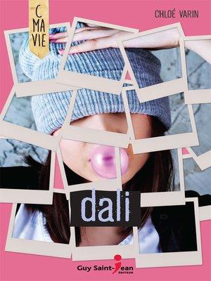 cover image of Dali