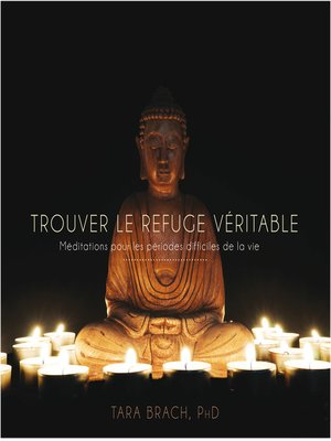 cover image of Trouver le refuge véritable