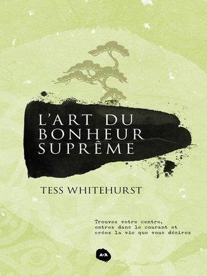 cover image of L'art du bonheur suprême