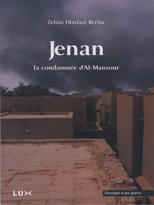 cover image of Jenan