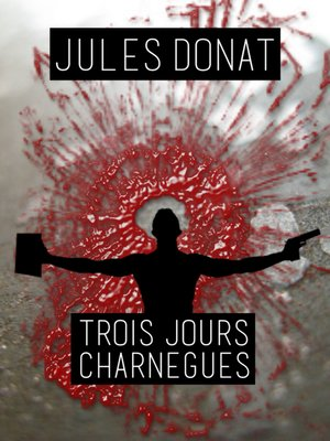 cover image of Trois jours charnègues
