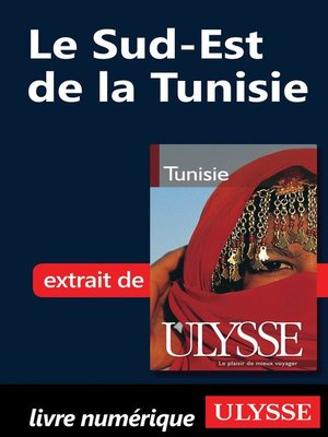 cover image of Le Sud-Est de la Tunisie