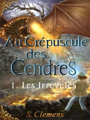 cover image of Au Crépuscule des Cendres