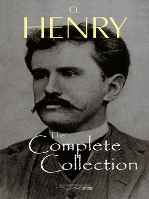 cover image of O. Henry