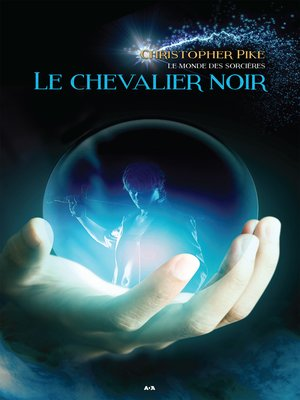 cover image of Le chevalier noir