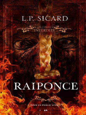 cover image of Raiponce