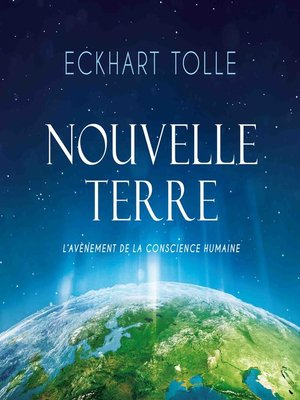 cover image of Nouvelle Terre