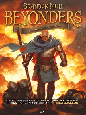 cover image of Beyonders