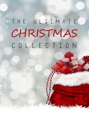 cover image of The Ultimate Christmas Collection