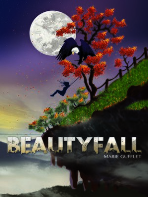 cover image of BEAUTYFALL