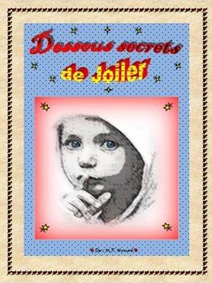 cover image of Dessous secrets de Joiler.