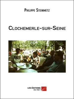 cover image of Clochemerle-sur-Seine