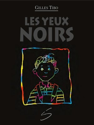 cover image of Les yeux noirs