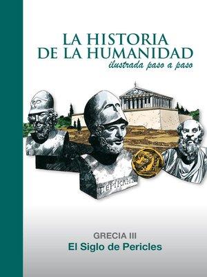 cover image of El Siglo de Pericles