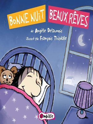 cover image of Bonne nuit beaux rêves