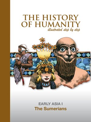 cover image of The Sumerians