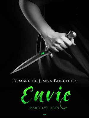 cover image of Envie