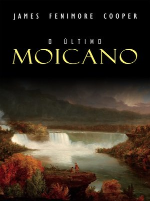 cover image of O Último Moicano