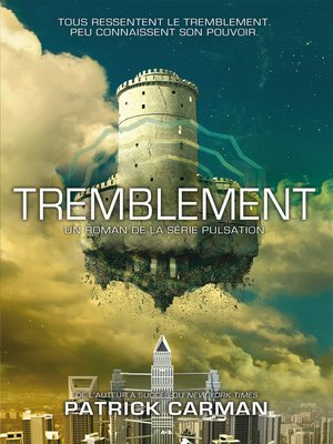 cover image of Tremblement