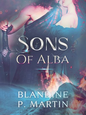 cover image of Sons of Alba