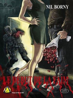cover image of Le début de la faim