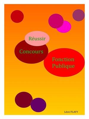 cover image of CULTURE GENERALE, TOUT POUR REUSSIR