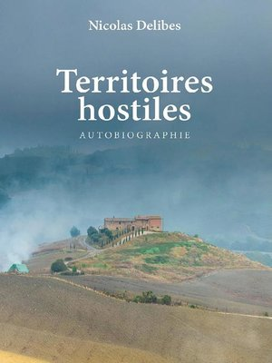 cover image of TERRITOIRES HOSTILES
