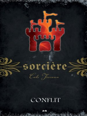 cover image of Conflit