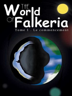 cover image of THE WORLD OF FALKERIA