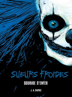cover image of Sourire d'enfer
