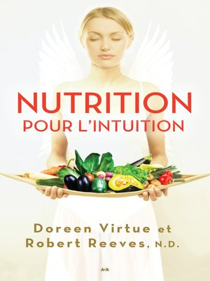 cover image of Nutrition pour l'intuition