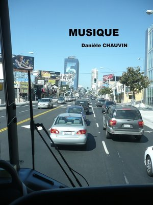 cover image of Musique