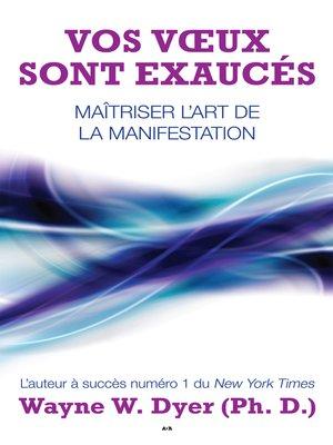 cover image of Vos voeux sont exaucés