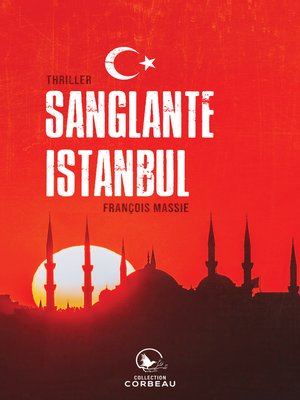 cover image of Sanglante Istanbul
