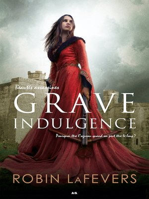 cover image of Grave indulgence