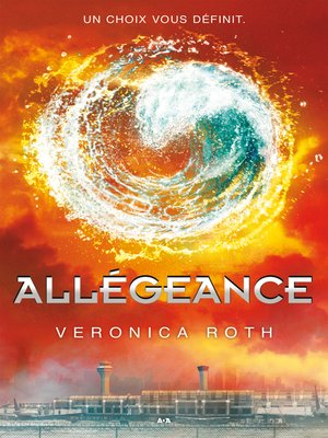cover image of Allégeance