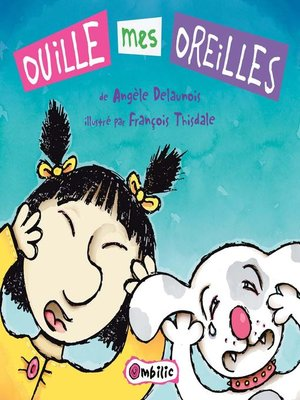 cover image of Ouille mes oreilles