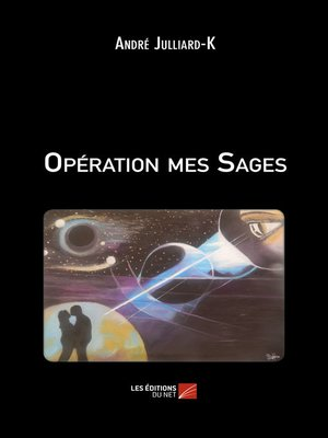cover image of Opération mes Sages