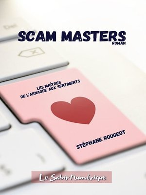 cover image of Scam Masters