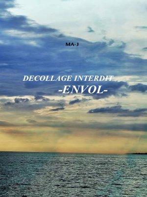 cover image of DECOLLAGE INTERDIT