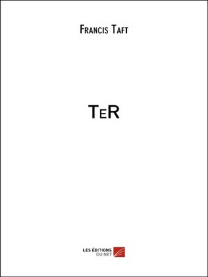 cover image of TeR
