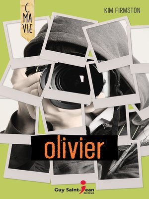 cover image of Olivier