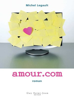 cover image of Amour.com