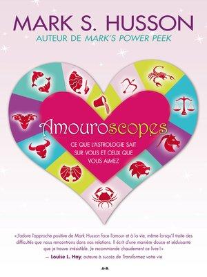 cover image of Amouroscopes