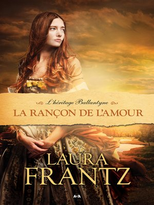 cover image of La rançon de l'amour