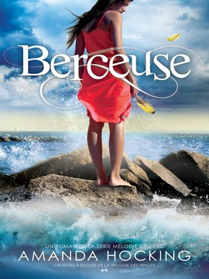 cover image of Berceuse